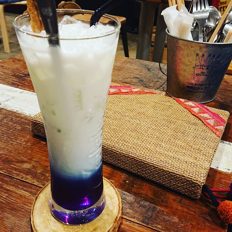 旅カフェ SHANTI シャンティ