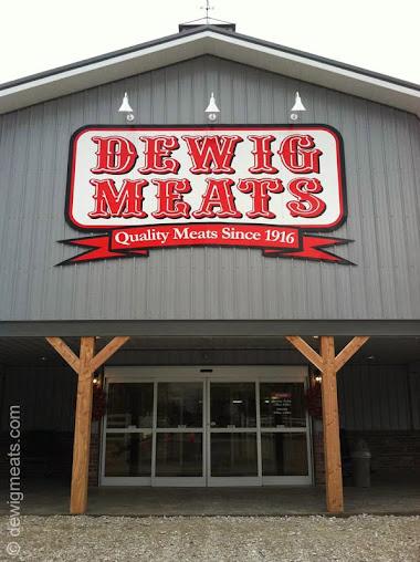Dewig Bros. Packing Co., Inc.