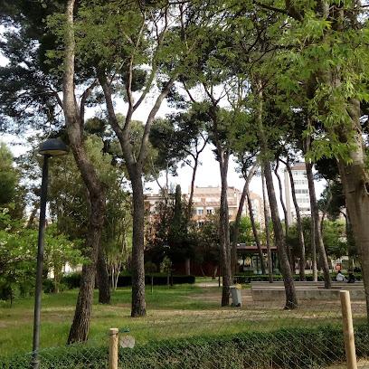 Parc-bosc Municipal