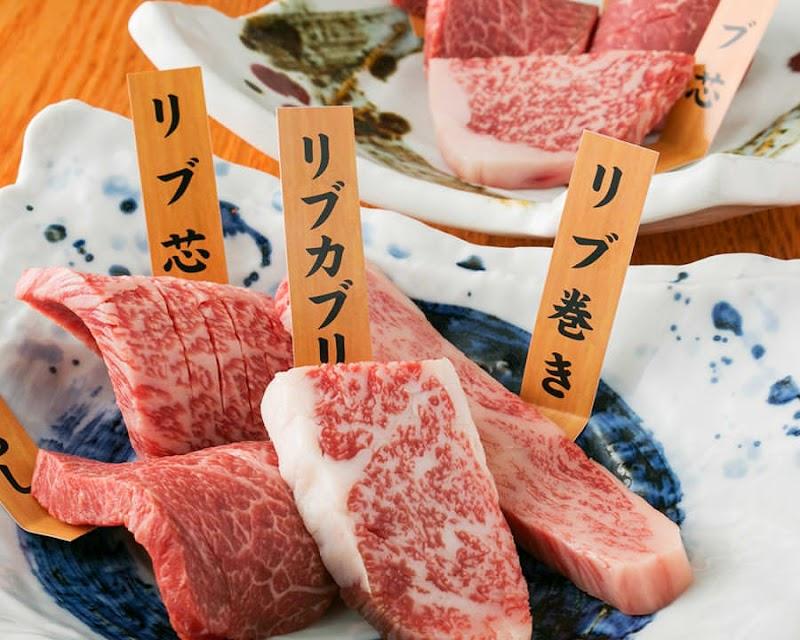 焼肉バル韓の台所 本店