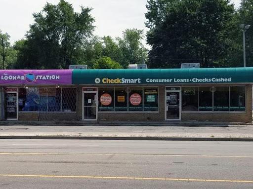 CheckSmart in Toledo, Ohio