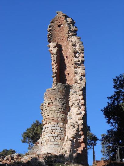 Castell de El Brull