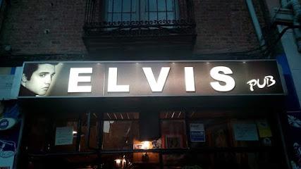 Bar Elvis