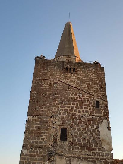 Castillo de Galisteo