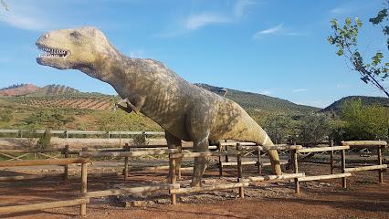 Huellas de Dinosaurio