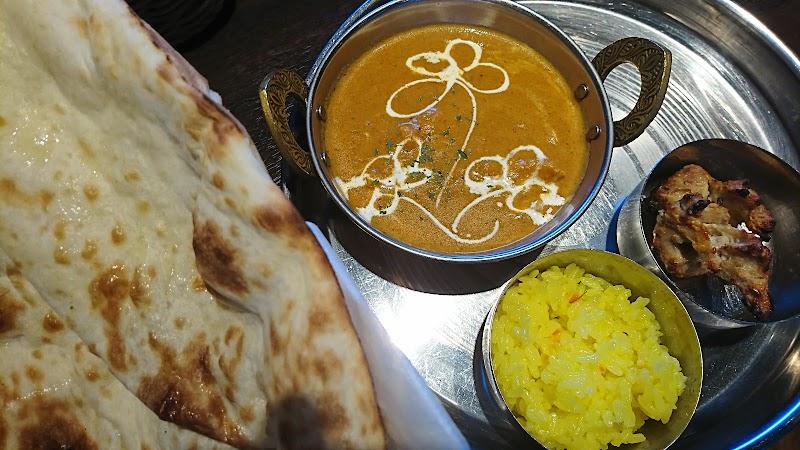 インドネパール料理 サプナ 稲沢店