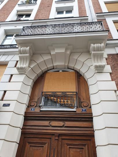 Edith Piaf Museum