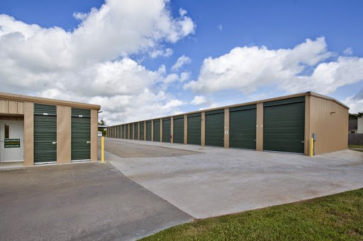 Self-Storage Facility «StorQuest Self Storage», reviews and photos
