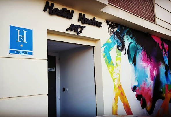 Hostal Huelva Art
