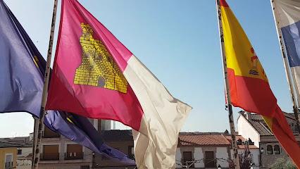 Ayuntamiento de El Casar de Escalona