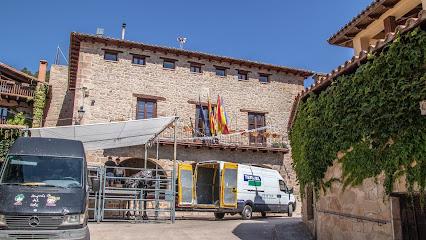 Ayuntamiento De Cabra De Mora