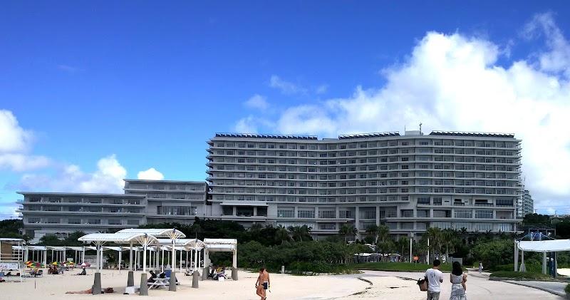 ホテルオリオンモトブリゾート&スパ タラソスパ ベルメール