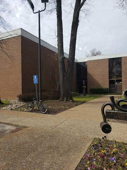 Tyler Museum of Art in Tyler TX