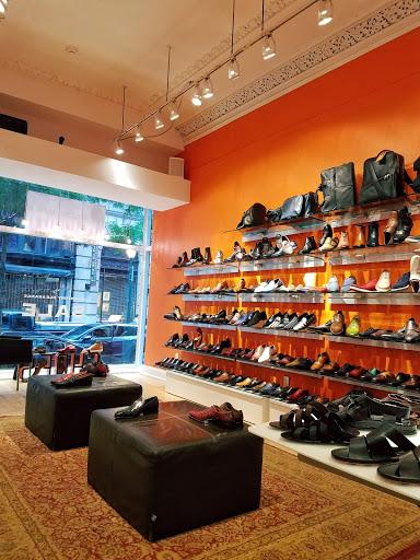 Photos Shoe Blue Sole