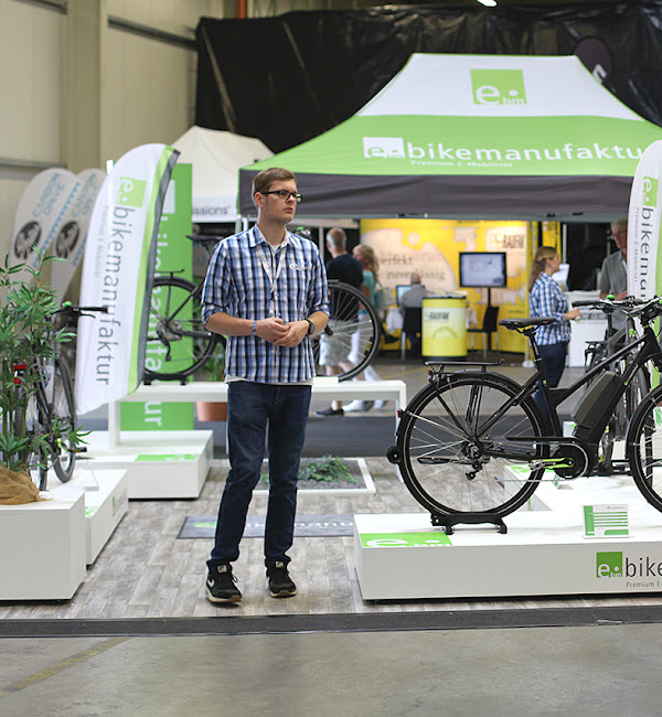 Ebm e-bike manufaktur an der schmiede oldenburg