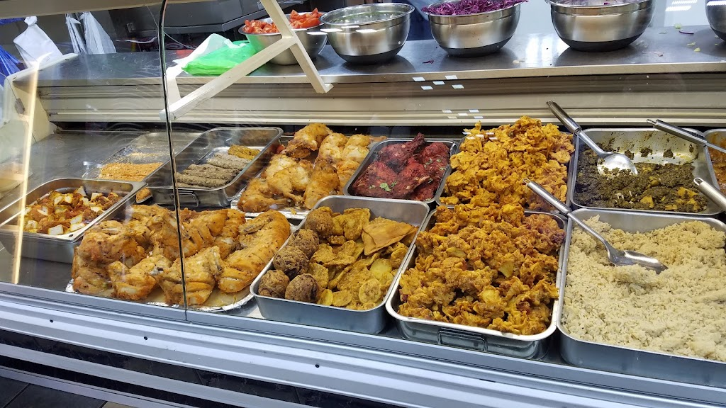 Mumtaz Fast Food