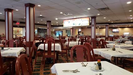 Buffet Chinois Restaurant Jade