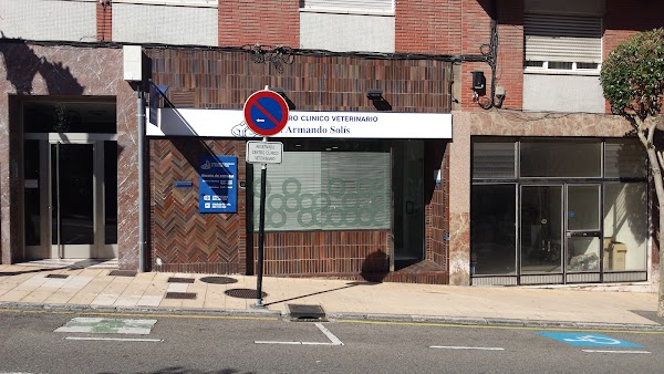 Centro Clínico Veterinario Dr. Armando Solís