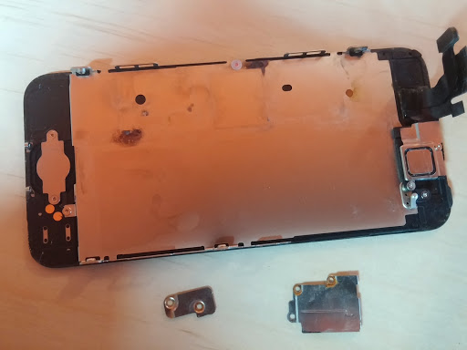 Electronics repair shop Electronic Rehab in 241 Bellevue Dr () | LiveWay