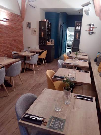 photo du restaurant Les 5 bouchons