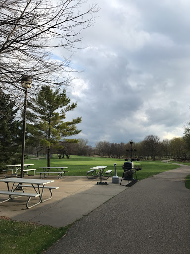 Golf Course «Centerbrook Golf Course», reviews and photos, 5500 Lilac Dr, Brooklyn Center, MN 55430, USA