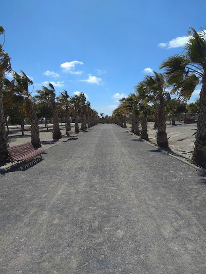 Parque del Andarax