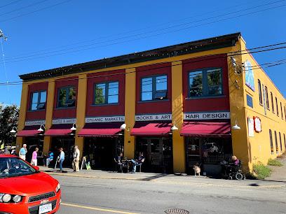 Duncan Garage Café & Bakery