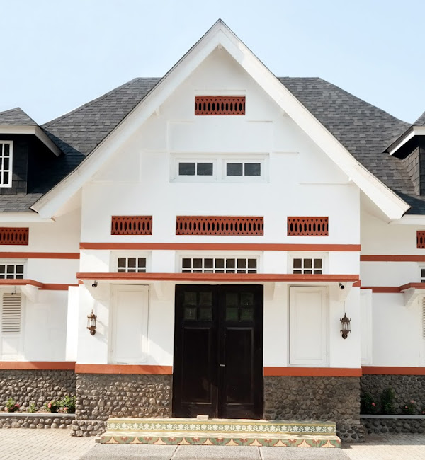 Kolonial Guest House