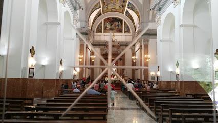 Parròquia de Santa Maria (Nativitat de la Mare de Déu)