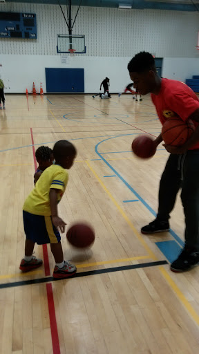 Community Center «Cedar Heights Community Center», reviews and photos, 1200 Glen Willow Dr, Seat Pleasant, MD 20743, USA