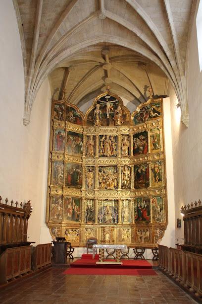 Santa Maria de San Salvador Monastery