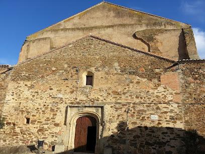 San Juan Evangelista Church