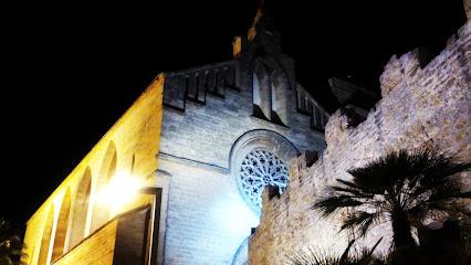 Església de Sant Jaume d'Alcúdia