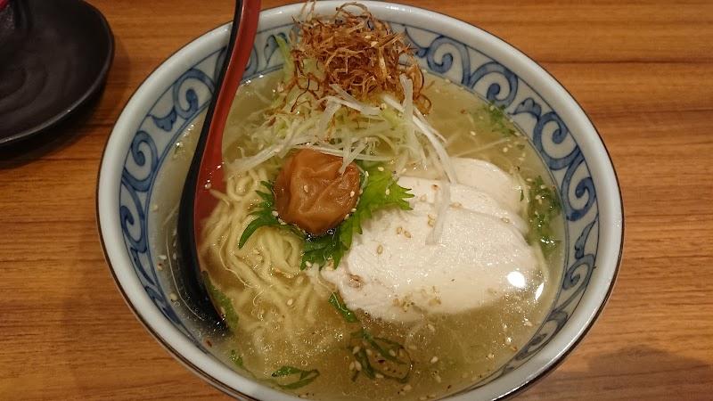 麺KAWAKEI