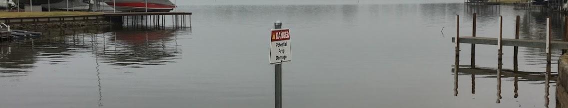 Lake Kiowa, Texas