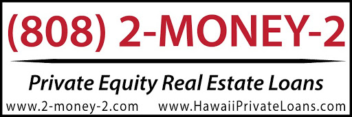 Pacific Investment Group LLC Hawaii Private Loans in Honolulu, Hawaii