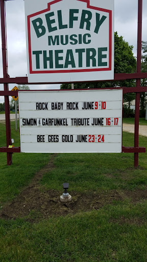 Performing Arts Theater «Belfry Music Theatre», reviews and photos, 3601 WI-67, Delavan, WI 53115, USA