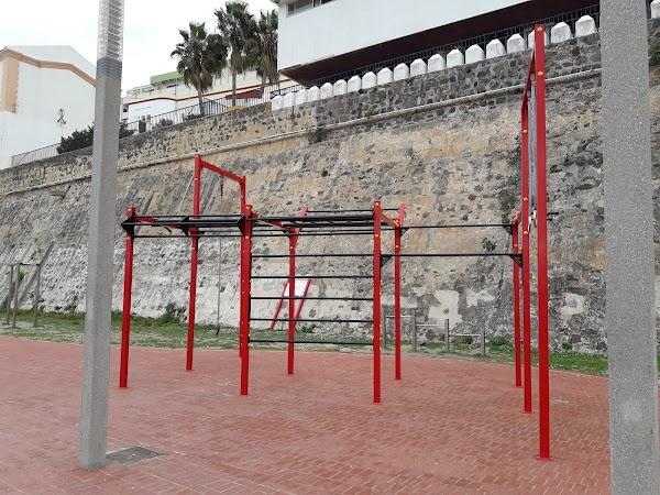 Ribera Bars