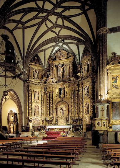 Parish of the Candelaria