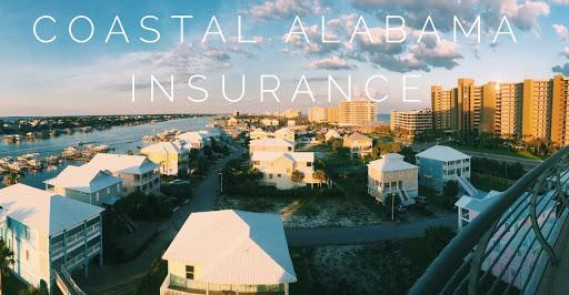Coastal Alabama Insurance and Financial Services, 3639 Gulf Shores Pkwy #2, Gulf Shores, AL 36542, Insurance Agency