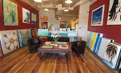 Lisa Jill Allison Art Gallery