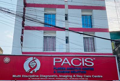PACIS – Plasma Analysis Center & Imaging Solution (pacis)