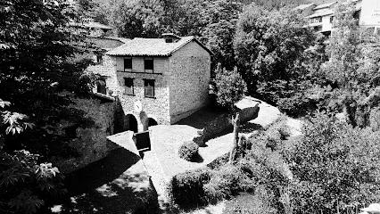 Torre de Orejón de la Lama