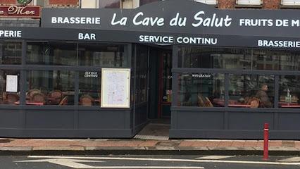 photo du restaurant La Cave du Salut
