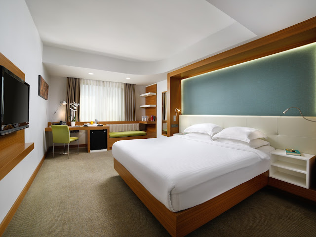 Divan İstanbul City Hotel Gayrettepe