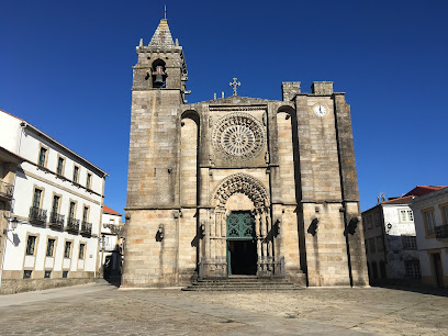 Igrexa de San Martiño de Noia