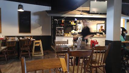 Renegades Diner