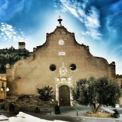 Iglesia Parroquial San Esteban