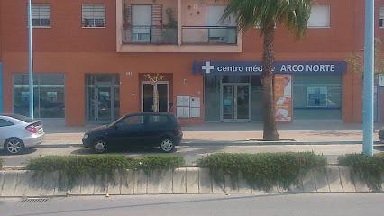 Centro Médico Arco Norte
