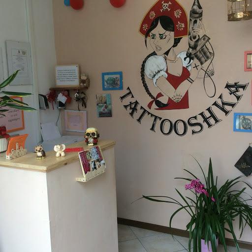 Tattooshka